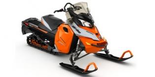 2015 Ski-Doo Renegade Backcountry 600 H.O. E-TEC