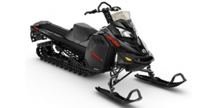 2016 Ski-Doo Summit SP with T3 Package 800R E-TEC