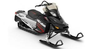 2015 Ski-Doo Summit Sport 600 Carb