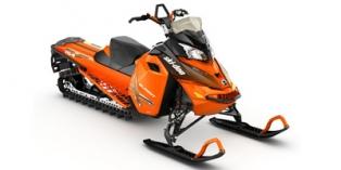2015 Ski-Doo Summit X 154 800R E-TEC