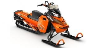 2015 Ski-Doo Summit X 163 800R E-TEC