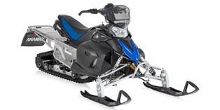 Yamaha Phazer Xtx Specs