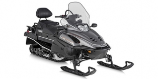 2015 Yamaha RS Viking Professional