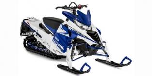 2015 Yamaha SR Viper M-TX 153 SE