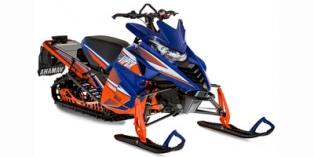 2015 Yamaha SR Viper X-TX LE