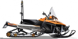 2016 Arctic Cat Bearcat® 7000 XT GS