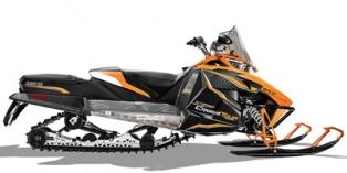 2016 Arctic Cat XF 7000 CrossTour