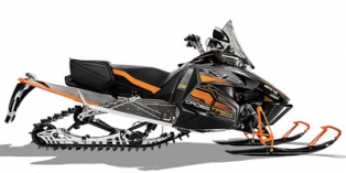 2016 Arctic Cat XF 9000 CrossTrek
