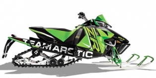2016 Arctic Cat ZR 9000 RR 129