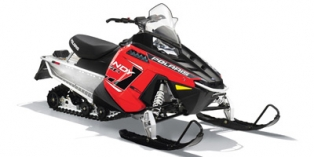 2016 Polaris Indy® 600 SP