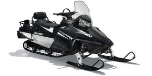 2016 Polaris WideTrak™ 600 IQ