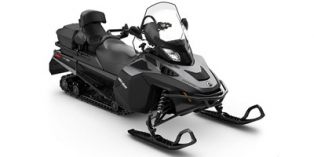 2016 Ski-Doo Expedition SE 1200 4-TEC