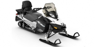2016 Ski-Doo Expedition Sport 550F