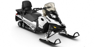 2018 Ski-Doo Expedition® Sport 600 ACE