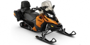 2016 Ski-Doo Grand Touring SE 1200 4-TEC