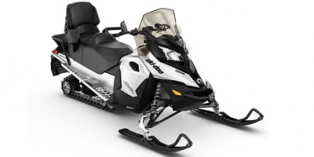2016 Ski-Doo Grand Touring Sport 600 ACE