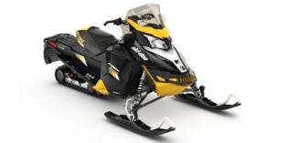 2018 Ski-Doo MXZ® Blizzard 1200 4-TEC