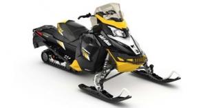 2016 Ski-Doo MXZ Blizzard 600 H.O. E-TEC