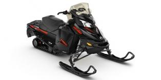 2016 Ski-Doo MXZ TNT 600 H.O. E-TEC