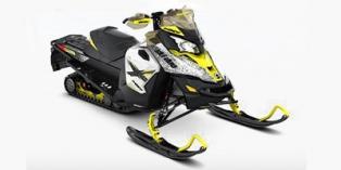2016 Ski-Doo MXZ X 1200 4-TEC
