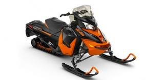 2016 Ski-Doo Renegade Adrenaline 600 H.O. E-TEC