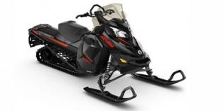 2016 Ski-Doo Renegade Backcountry 600 H.O. E-TEC