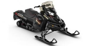 2016 Ski-Doo Renegade Enduro 600 H.O. E-TEC
