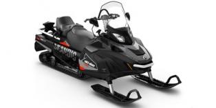 2018 Ski-Doo Skandic® SWT 600 H.O. E-TEC