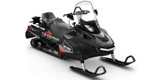 2017 Ski-Doo Skandic® WT 550F