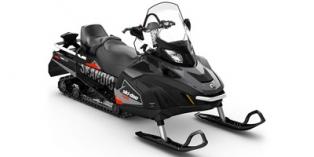 2017 Ski-Doo Skandic® WT 600 ACE