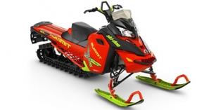 2016 Ski-Doo Summit X with T3 Package 800R E-TEC