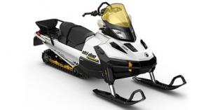 2016 Ski-Doo Tundra Sport 600 ACE