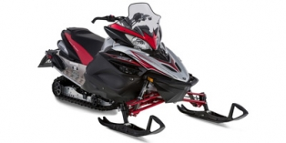 2016 Yamaha Apex LE
