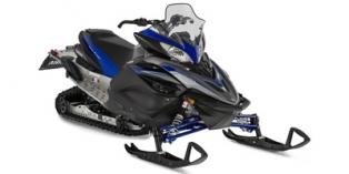 2016 Yamaha Apex X-TX