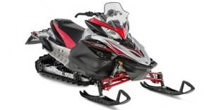 2016 Yamaha Apex X-TX 1.75 LE