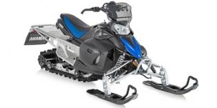 2016 Yamaha Phazer M-TX