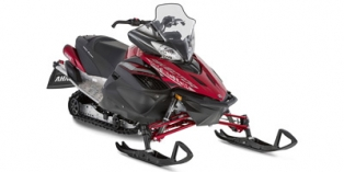 2016 Yamaha RS Vector LE
