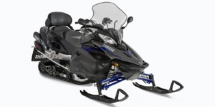 2016 Yamaha RS Venture TF E-BAT Yellowstone