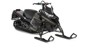 2016 Yamaha SR Viper M TX 153