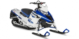 2016 Yamaha SR Viper M TX 153 SE