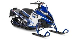 2016 Yamaha SR Viper M TX 162 LE