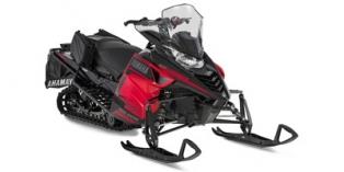 2016 Yamaha SR Viper S TX 137 DX