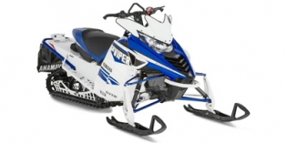 2016 Yamaha SR Viper X TX SE