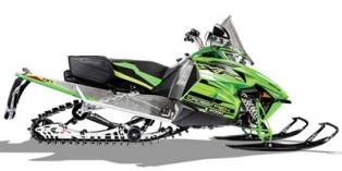 2017 Arctic Cat XF 6000 CrossTrek ES 137