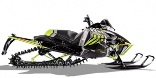 2017 Arctic Cat XF 8000 High Country Limited ES 153