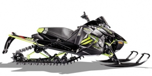 2017 Arctic Cat XF 9000 High Country Limited 141