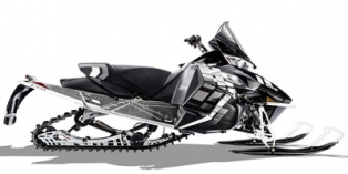 2017 Arctic Cat ZR 5000 LXR 137