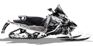 2017 Arctic Cat ZR 6000 LXR ES 129