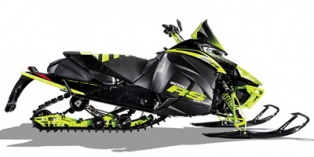 2017 Arctic Cat ZR 6000 RS 129