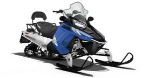2017 Polaris Indy® LXT 550 144 Blue Fire Metallic